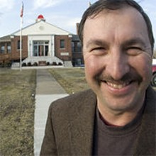 """Mayor Jeffery Whitteaker is asked """"to do the right thing and quietly step down."""""""