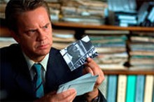 Catch a Fire: Tim Robbins at his nasty best.