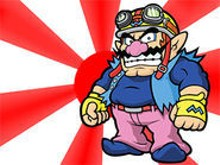 Wario: Fart gags for the 21st century.