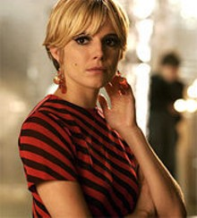 Sienna Miller's in a too-clean Factory Girl.