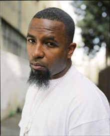 Tech N9ne: Permission to bounce, sir!
