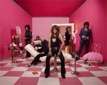 New York Dolls: Is our lipstick smudged?