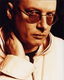 STEVE  GULLICK - Andy Partridge: Making plans for Nigel, earning enough for us. The man does it all.