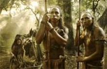 """Apocalypto now: Mel Gibson brings his bloody, - overwrought """"insight"""" to Mayan civilization."""