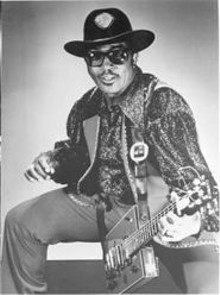 Bo Diddley: Bo knows cool.