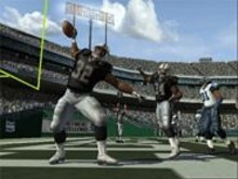 "The ""New"" Madden: Same great game play, slightly better end-zone dances."