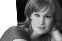 "Kate Baldwin: ""I never think of the classic musicals as old-fashioned; I think of them as timeless."""