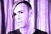 Richie Hawtin: Tweet this, Mr. DJ.
