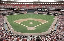 RFT FILE - Busch Stadium II