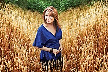 """TONY BAKER - Patty Loveless: """"The song is the character you become. I've either lived it or been associated with it."""""""