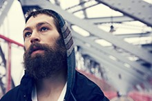 BEAU GREALY - Matisyahu: With his new LP Lights, he's no longer a king without a crown.