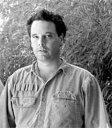 WM.  STAGE - Joe Pulitzer IV in 1989