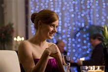 Amy Adams in Leap Year