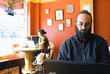 EMILY GOOD - Adam Shriver, St. Louis Activist Hub.