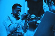 DON HUNSTEIN © SONY BMG MUSIC ENTERTAINMENT - Miles Davis:  Nearly twenty years after his death, Miles Davis' legacy lives on.