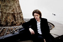 AXEL  SCHULTEN - Dominic Miller isn't just Sting's side man — he's a talented solo artist in his own right.