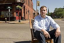 JENNIFER SILVERBERG - Crossroads: Developer Will Liebermann says Alderman Craig Schmid's liquor policy stifles growth.