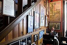 JENNIFER SILVERBERG - Dressel's still has plenty of pub grub to love.