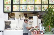 JENNIFER SILVERBERG - Pho real: Phuc Loi boasts an extensive menu of traditional, affordable Vietnamese fare.