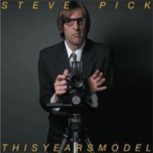 JENNIFER  SILVERBERG - Steve Pick, former general manager of Vintage Vinyl, now mans the register at Euclid Records.