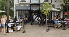 JENNIFER SILVERBERG - In all its casual elegance, Acero is an excellent addition to Maplewood.