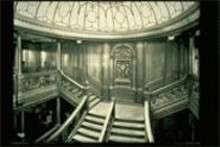 As of Friday, you can enjoy the Titanic's Grand Staircase without the help of a mini-submarine, the bathosphere or even James Cameron.