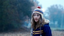Just like heaven: Saoirse Ronan as Susie in The Lovely Bones.