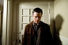 "KEN REGAN - Matt Damon as George Lonegan in Warner Bros. Picturesâ""¢ drama Hereafter, a Warner Bros. Pictures release."