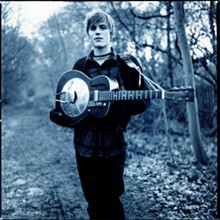 STEVE GULLICK - Johnny Flynn has a Shakespearean pedigree, but he's making his mark in folk music.