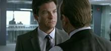 A killer promotion: Jason Bateman in Horrible Bosses.