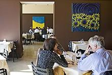 JENNIFER SILVERBERG - The Grove's Mia Rosa defines Italian tapas in its own way.