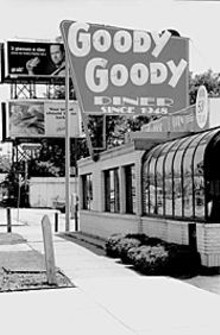 Goody Goody has become an institution, drawing diner aficionados from all over the city.