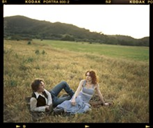 MARK SELIGER - Gillian Welch and David Rawlings