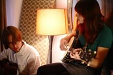 Ben & Allie.