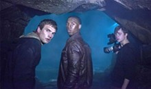 TWENTIETH CENTURY FOX - Alex Russell, Michael B. Jordan, and Dane DeHann