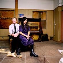 ALYSSA SCHIENSON - Talkdemonic released Ruins, its fifth album of inventive instrumental music.
