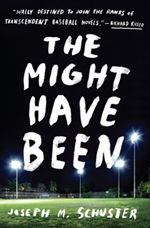 Click this link: Read an exclusive excerpt from The Might Have Been here.
