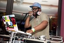 JON GITCHOFF - DJ Needles