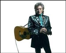 Marty Stuart finally found chart success toward the end of the twentieth century.