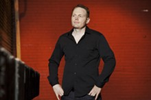BRIAN FRIEDMAN - Bill Burr