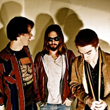 """JORDAN NOEL - The Whigs: """"Basically what it comes down to is that we want to play in front of more people."""""""