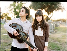 She & Him headline the first ever LouFest
