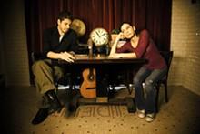 CHRIS STRONG - Rodrigo y Gabriela: Muy caliente.