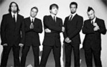 The Bloodhound Gang: They only look classy.