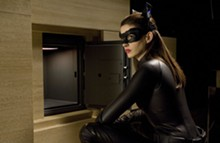 WARNER BROS. PICTURES - Anne Hathaway