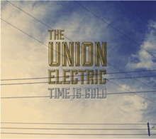 The Union Electric will release its long-awaited debut full length this week at Off Broadway.