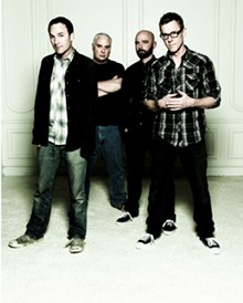 MATT COOPER - The Toadies have much more to offer than its singles.