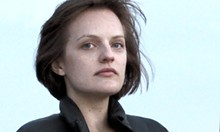 SOURCE - Elisabeth Moss as Robin Griffin in Sundance's Top of the Lake.