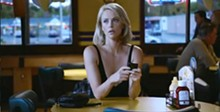 Charlize Theron in Young Adult.