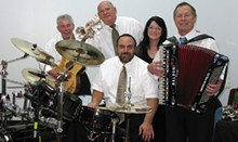 Joe Polach and the St. Louis Express Band